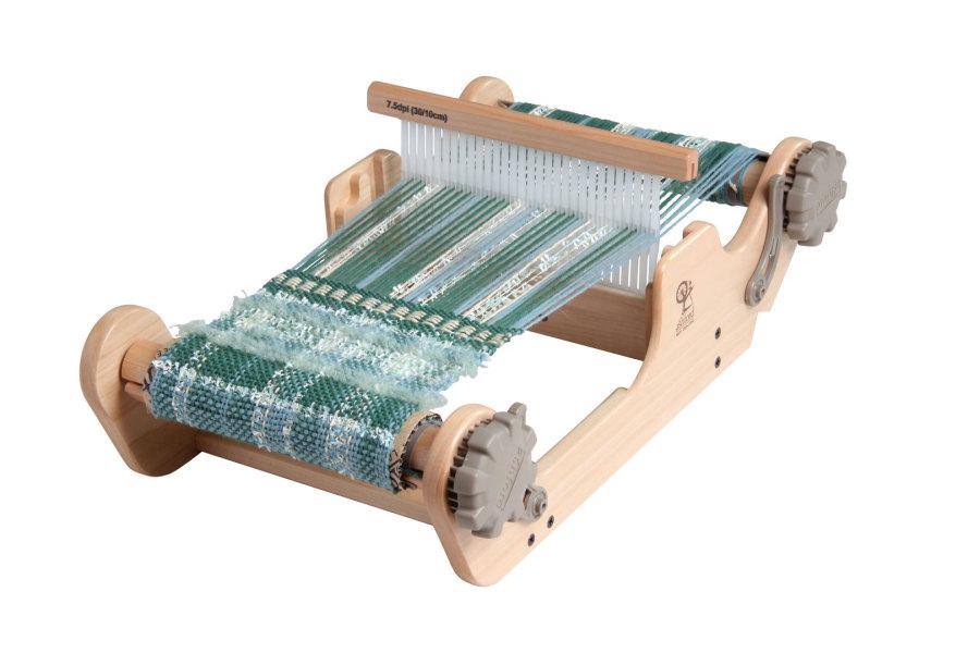 Tessere incontri telai ashford vendita per l 39 italia - Telaio da tavolo per tessitura a mano ...